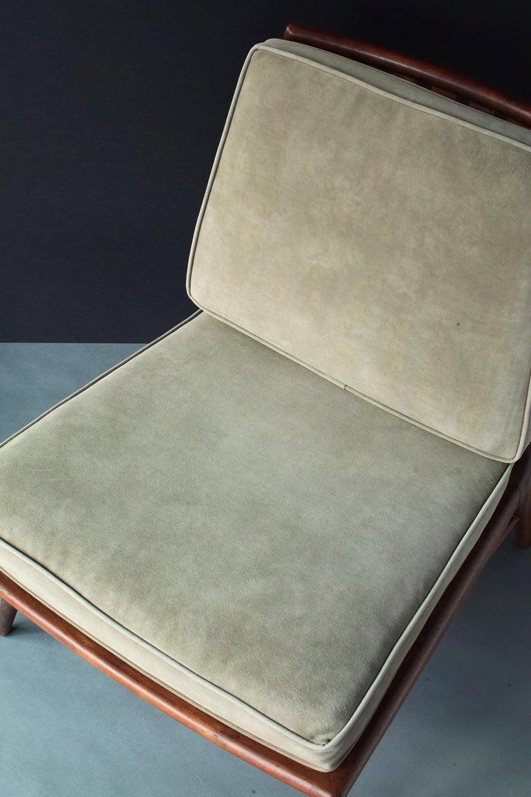 Surprising Grosfeld House Slipper Chair By William Breger Stanley Salzman Home Interior And Landscaping Ologienasavecom