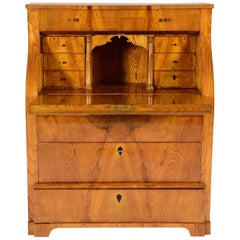 Early 19th Century Case Pieces and Storage Cabinets