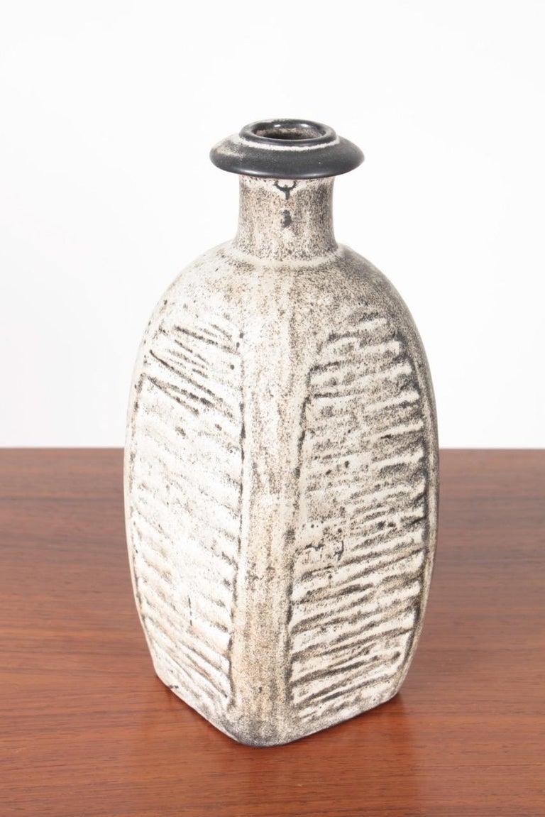 Group of Decorative Midcentury Vases by Hammershøj, 1940s, Danish Design For Sale 3