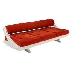 Gianni Songia GS195 Daybed and Sofa