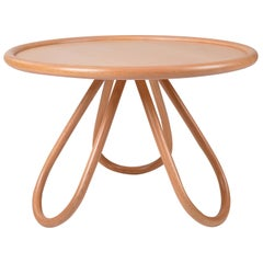 Gebrüder Thonet Vienna GmbH Arch Coffee Table in Beech Wood