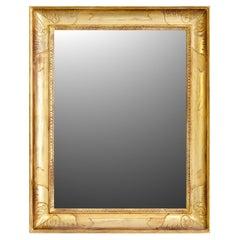 Guantiera Oro a Guazzo Mirror