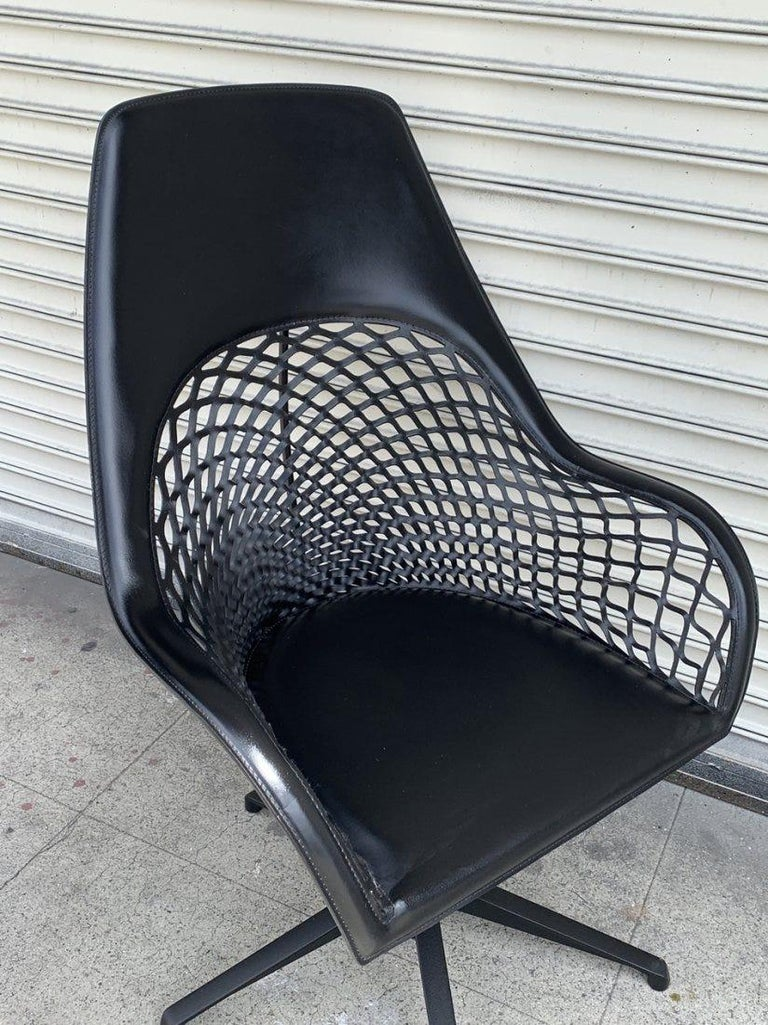 Guapa Chair by Sempere Poli for Midj Spa Made in Italy For Sale 10