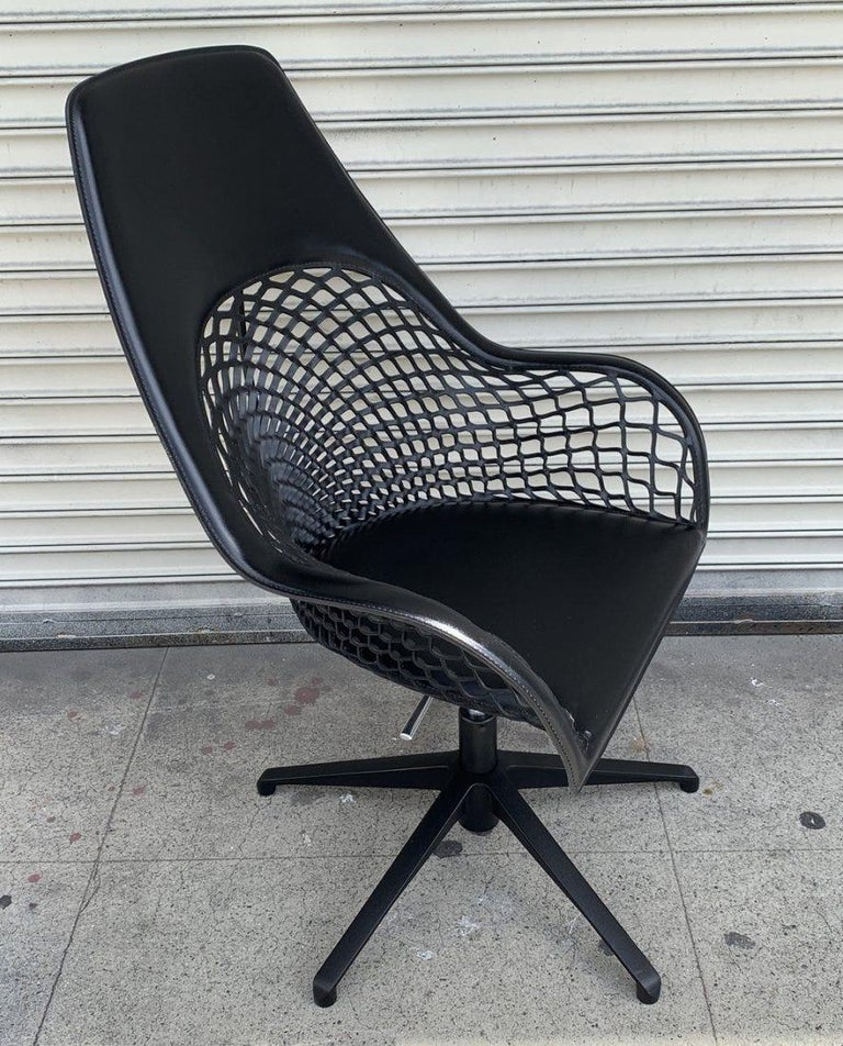 Guapa Chair by Sempere Poli for Midj Spa Made in Italy For Sale 11