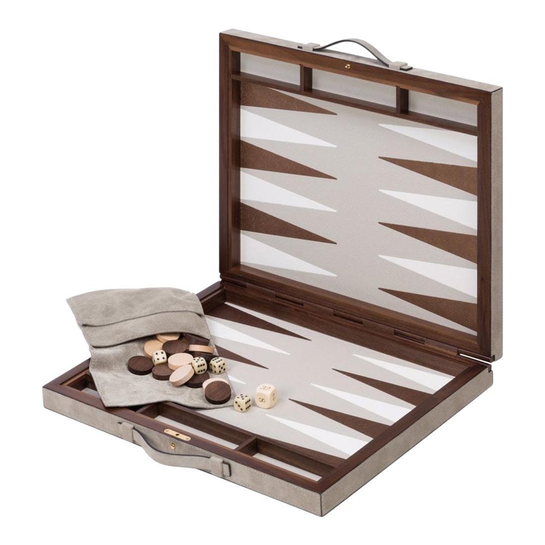 Guapo Backgammon