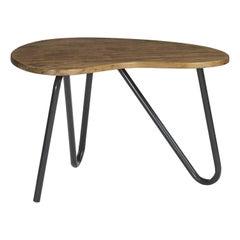 Guariche Stone Prefacto Coffee Table, circa 1951
