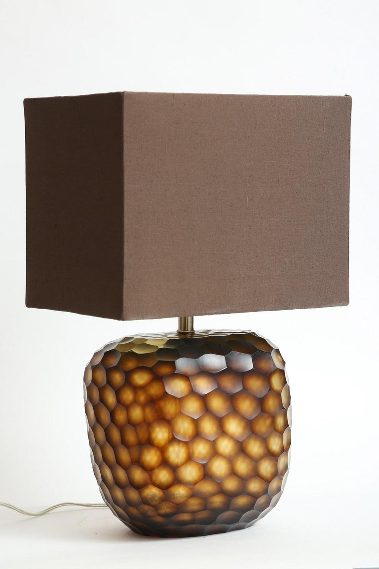 Guaxs Somba Table Lamp, Made in Germany For Sale 2