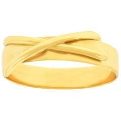 Gucci 18 Karat Gold Ring