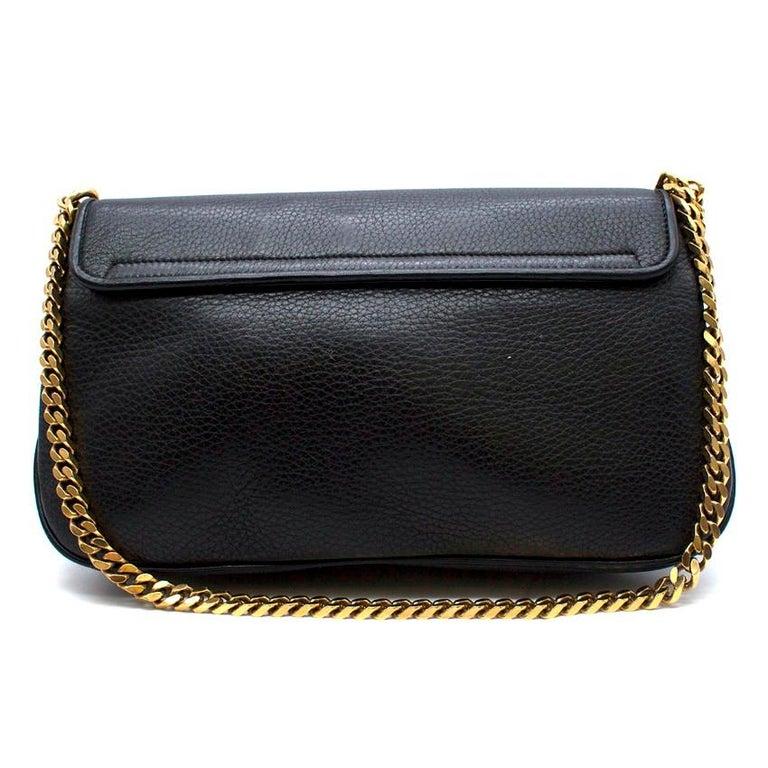 de10e102718 Gucci 1973 Bucharest Leather Cross-Body Bag