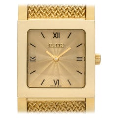 Gucci 7900 Series 7900, Case, Certified and Warranty
