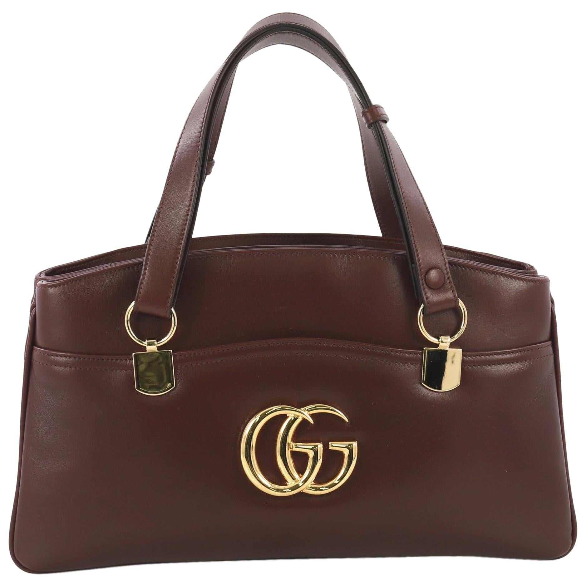 86250bd7b49e58 Vintage Gucci Handbags and Purses - 2,046 For Sale at 1stdibs