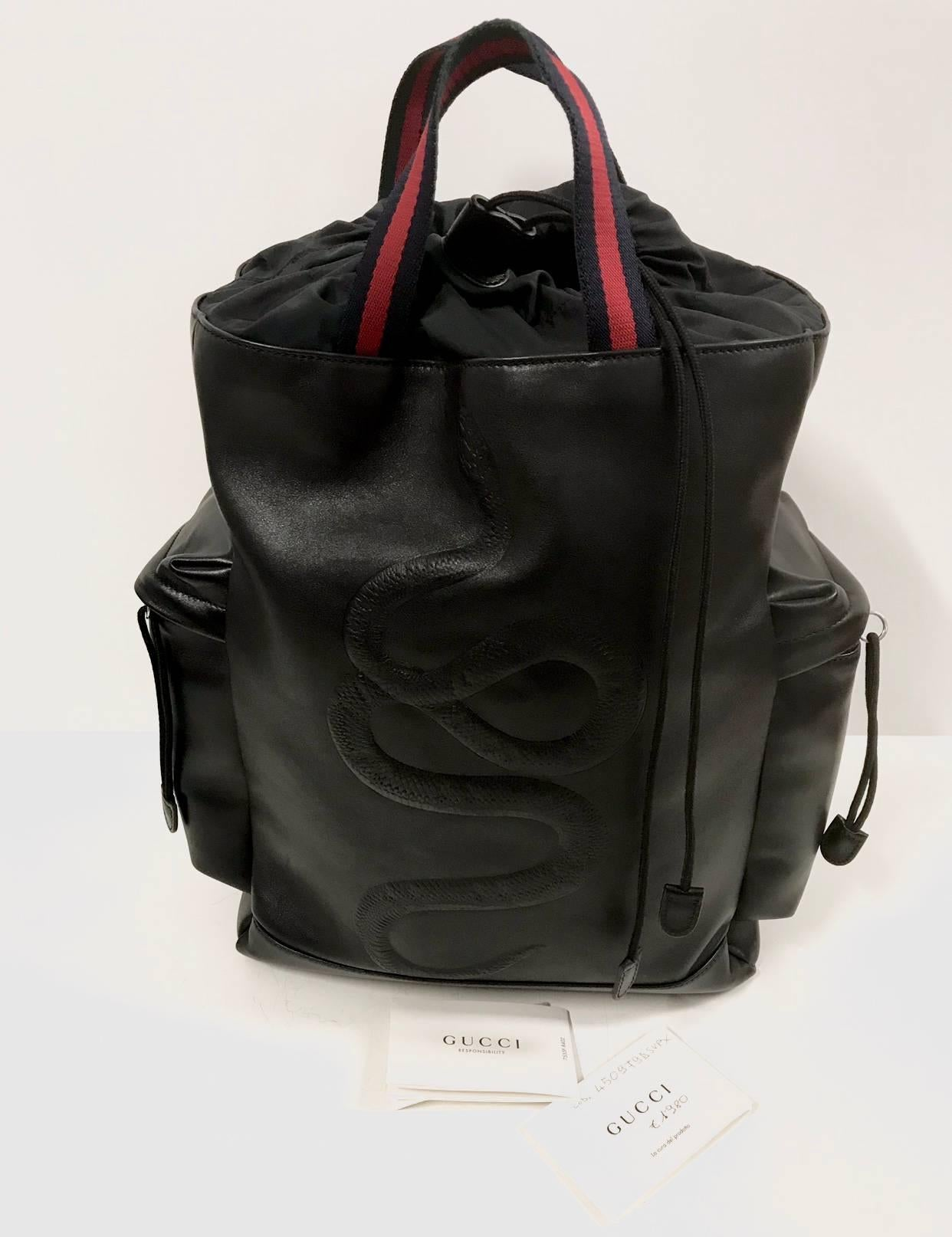 1stdibs Saint Laurent Studded Backpack For Mens 2017 nVv8vE