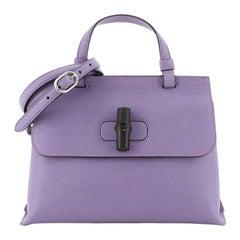 Gucci Bamboo Daily Top Handle Bag