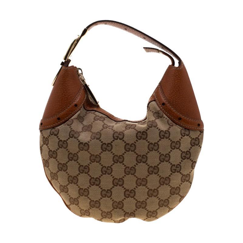 db1960e45 Gucci Hobo Bags - 252 For Sale on 1stdibs