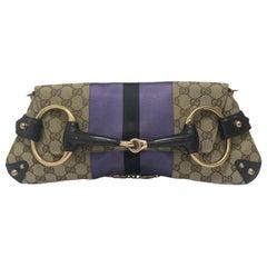Gucci Beige Fabric Tom Ford Bag