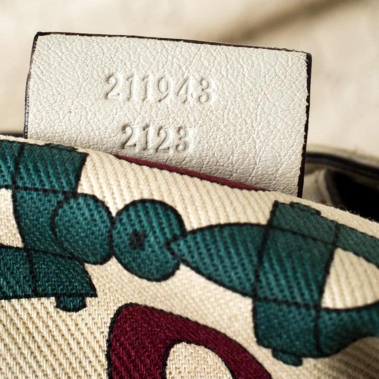 Gucci Beige Guccisima Leather Large Sukey Tote 1
