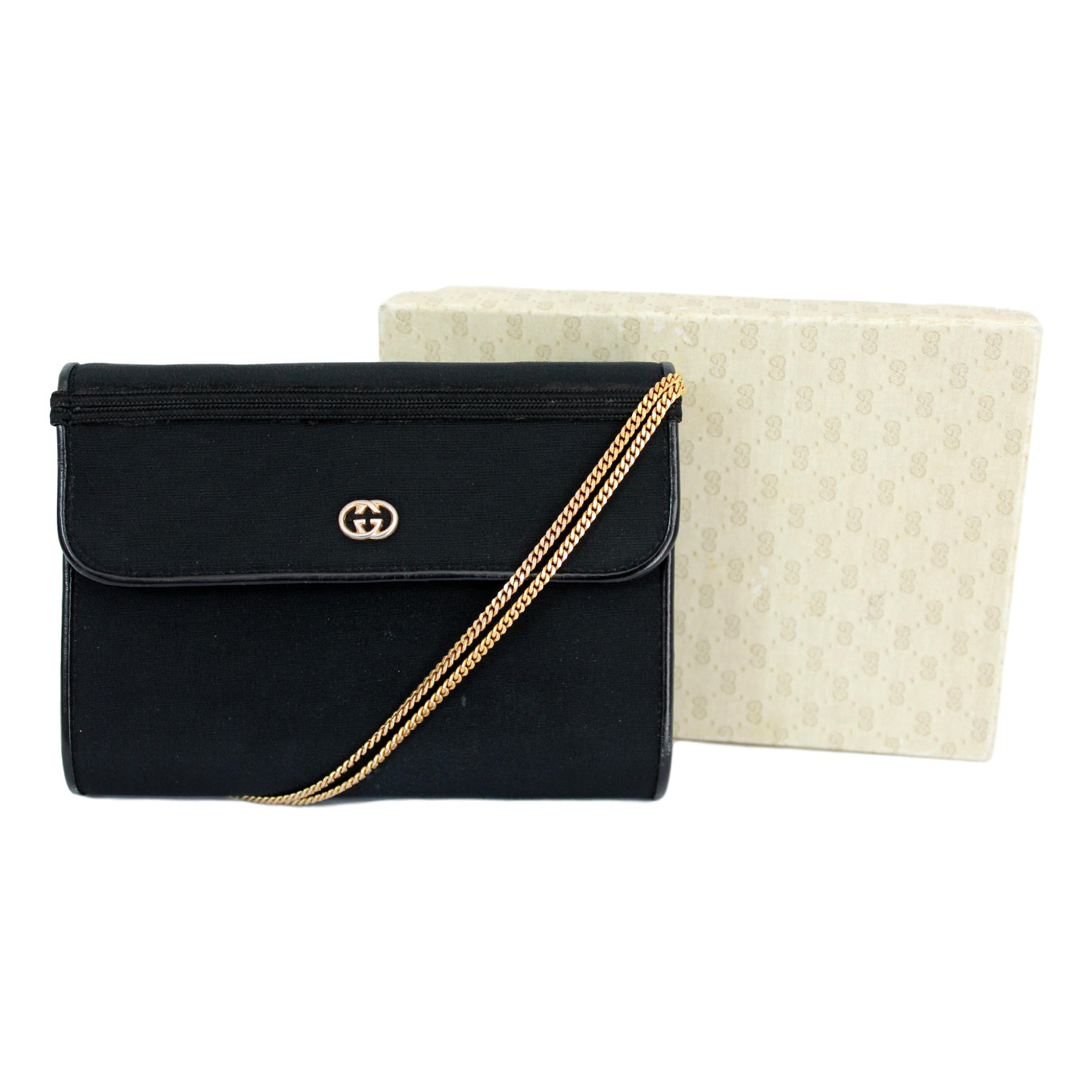 613288d3c63f Vintage Gucci Clutches - 102 For Sale at 1stdibs