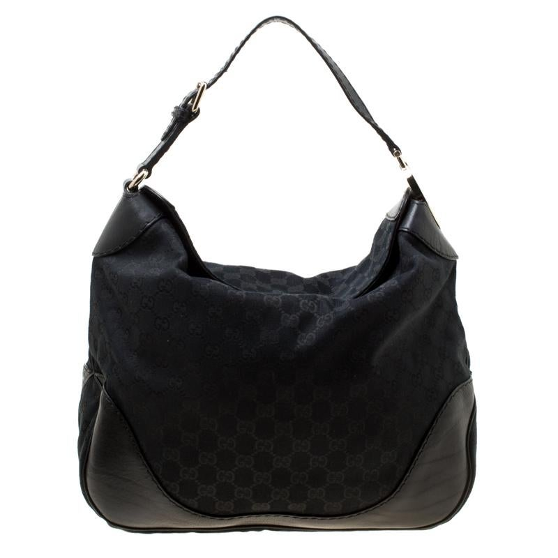 69ccab16df7140 Gucci Hobo Bags - 199 For Sale on 1stdibs