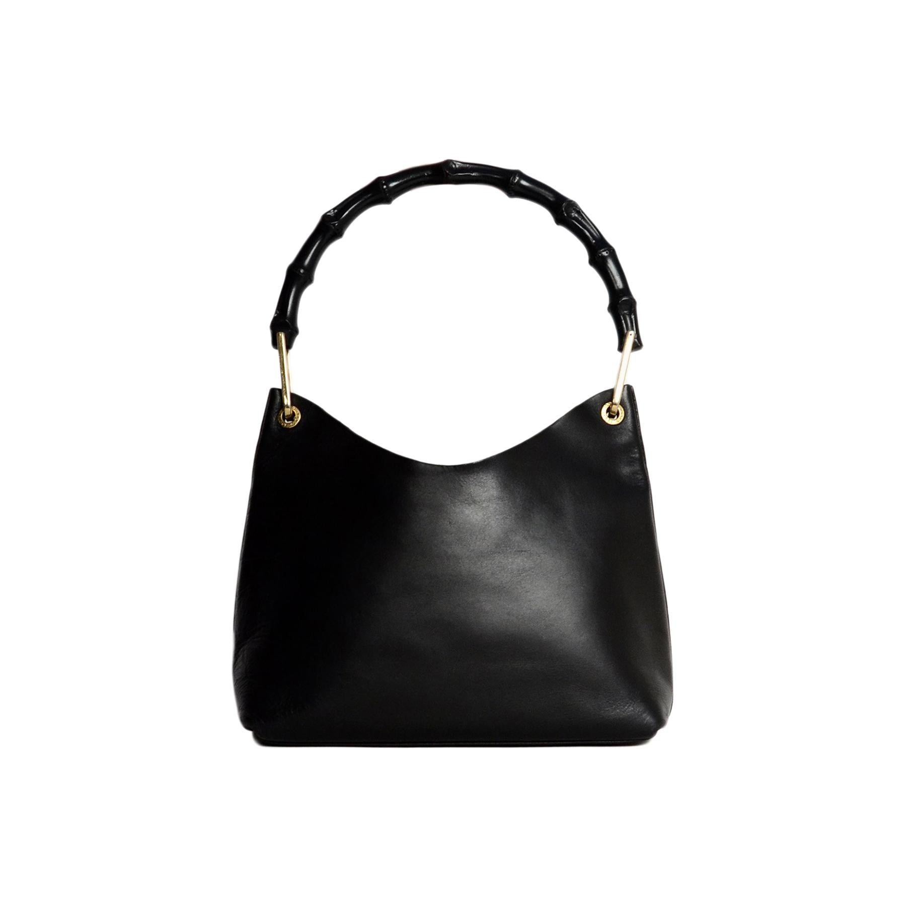 90c810f1935 Gucci Bamboo Bags - 363 For Sale on 1stdibs