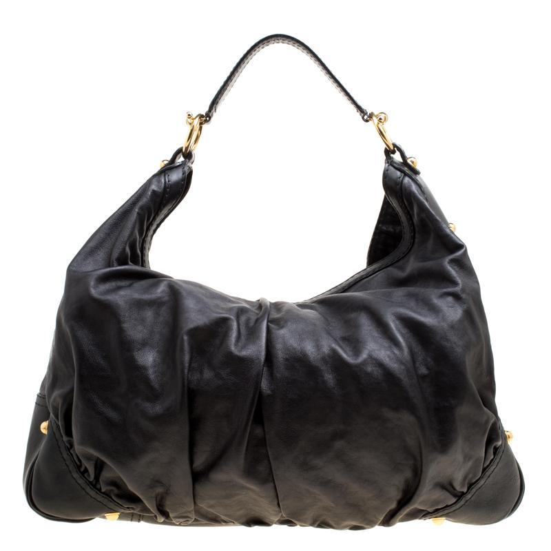 88307248d266 Gucci Hobo Bags - 199 For Sale on 1stdibs