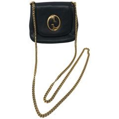 Gucci Black Mini Crossbody Bag