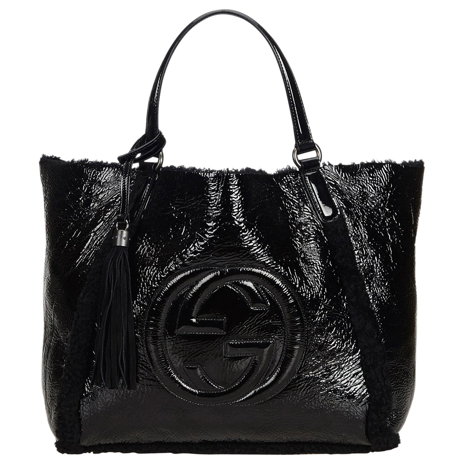 e77994dc6a13 Vintage Gucci Tote Bags - 314 For Sale at 1stdibs