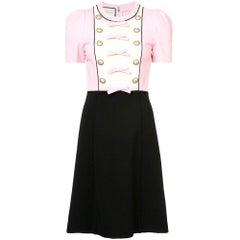 GUCCI Bow Detail Dress Medium
