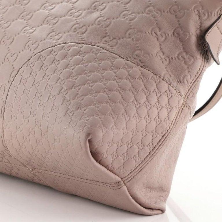 Gucci Bree Dome Tote Guccissima Leather Medium 1
