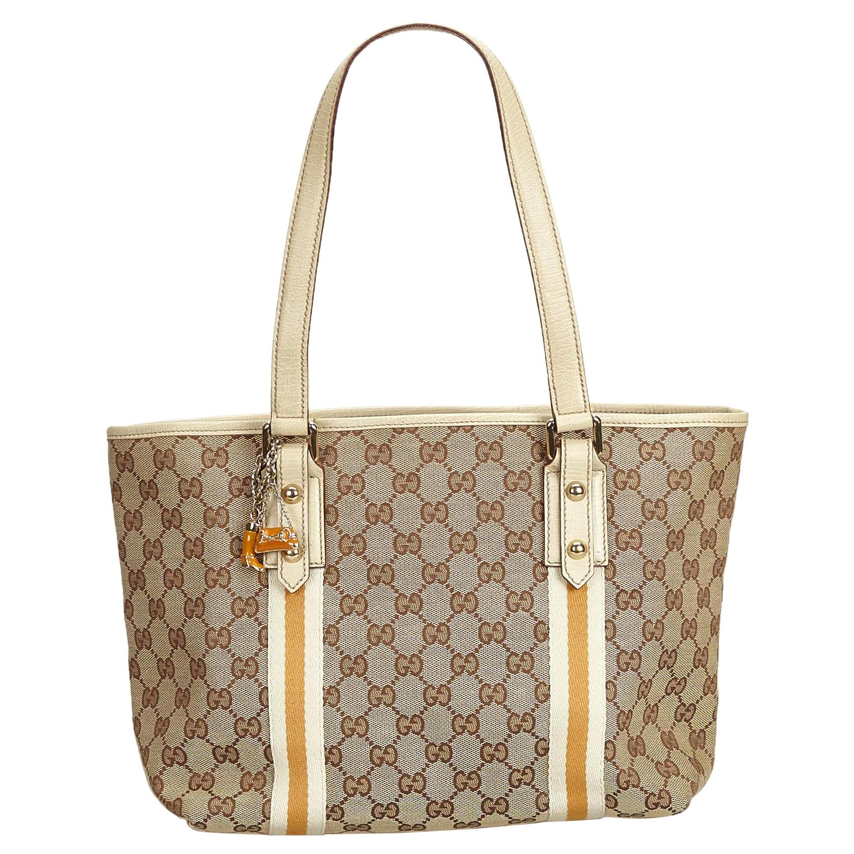 fe4ee318211d Vintage Gucci Handbags and Purses - 2,467 For Sale at 1stdibs - Page 6