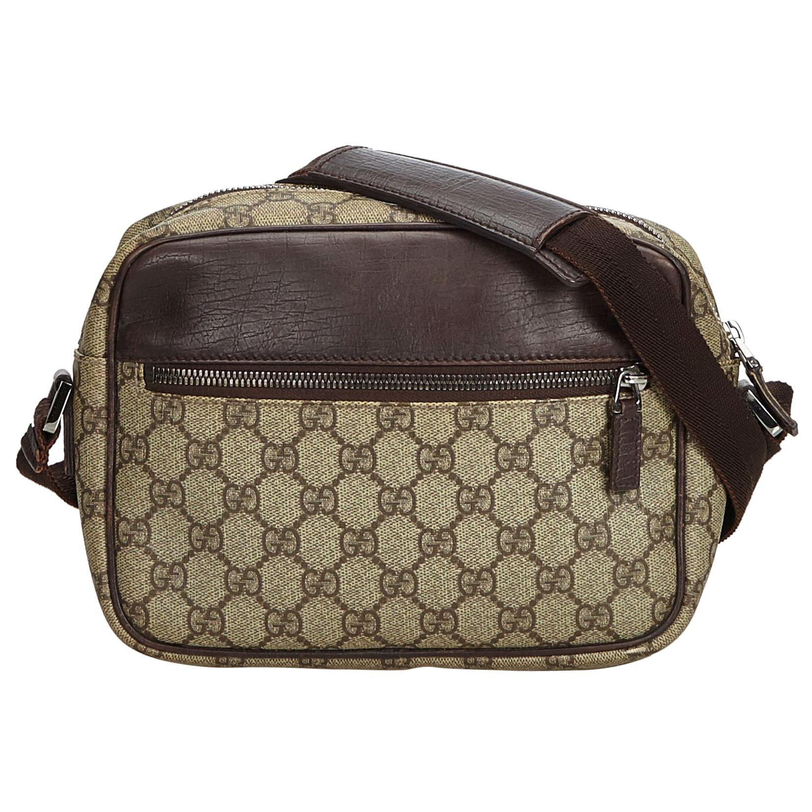aec1ef7ecb4966 Vintage Gucci Handbags and Purses - 2,467 For Sale at 1stdibs - Page 6