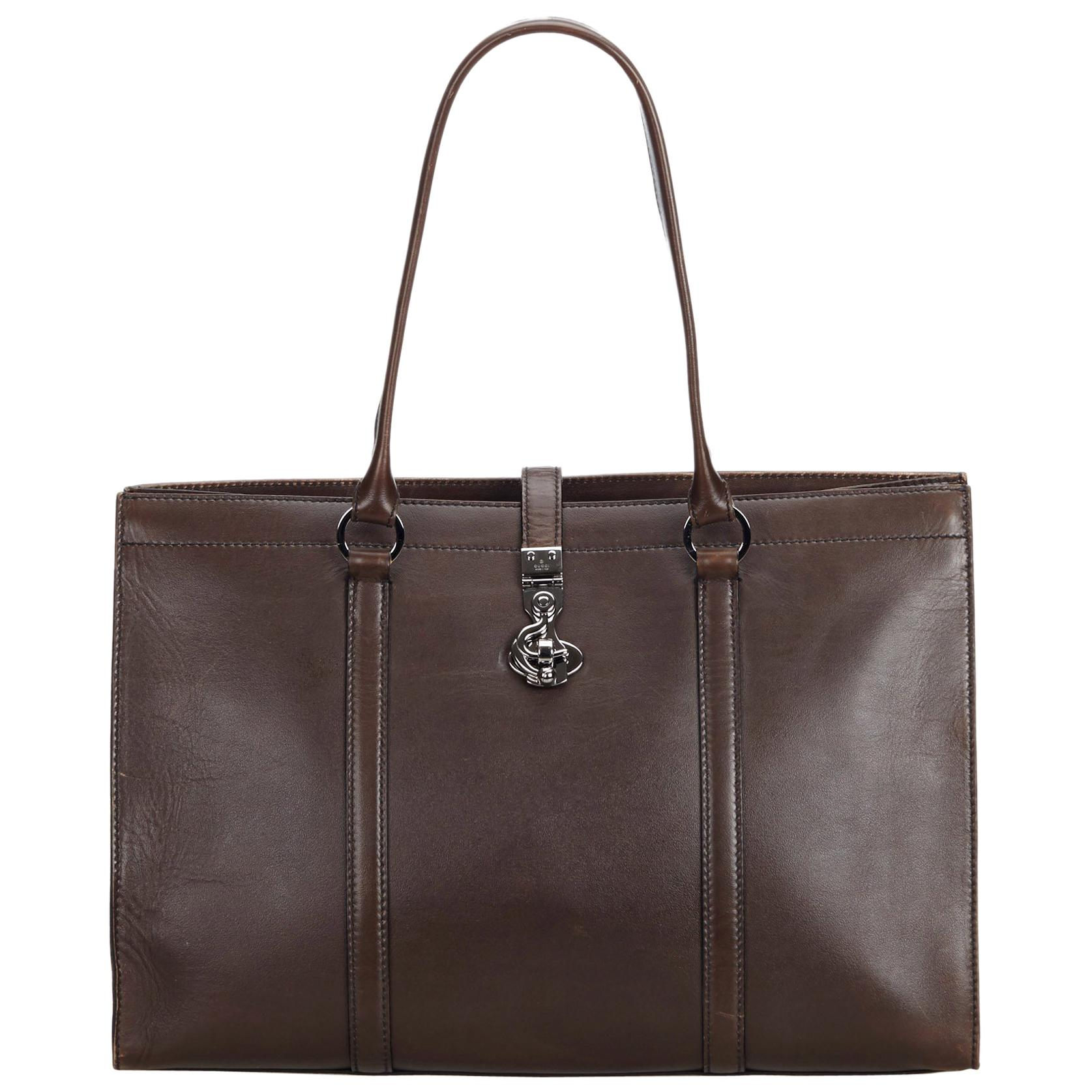 5cd8952231 Brown Briefcases - 83 For Sale on 1stdibs