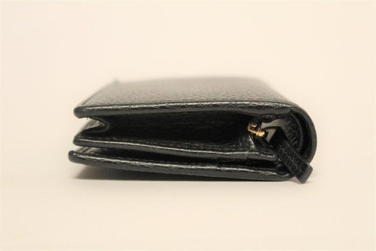 Women's or Men's Gucci Card Case Wallet