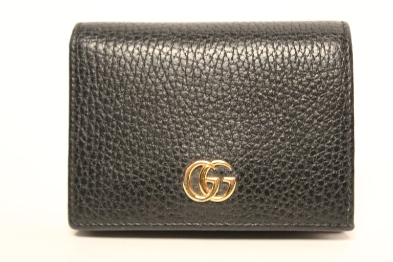 Gucci Card Case Wallet 2