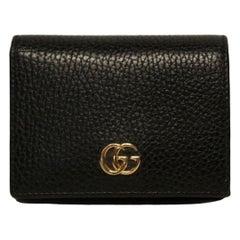 Gucci Card Case Wallet