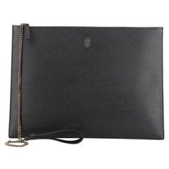 Gucci Chain Portfolio Leather Large