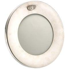 Gucci Circular Frame, Small