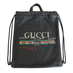 "Gucci ""Coco Capitàn"" Backpack"