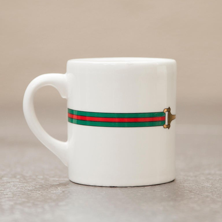 Gucci Coffee Pot, Italy, 1970s In Good Condition For Sale In Munich, DE