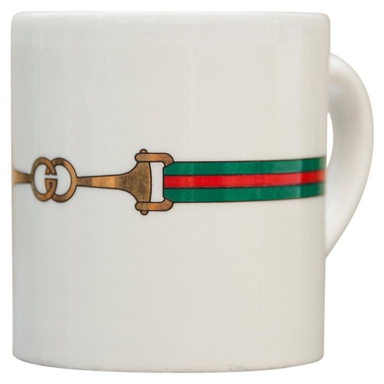 Gucci Coffee Pot, Italy, 1970s For Sale
