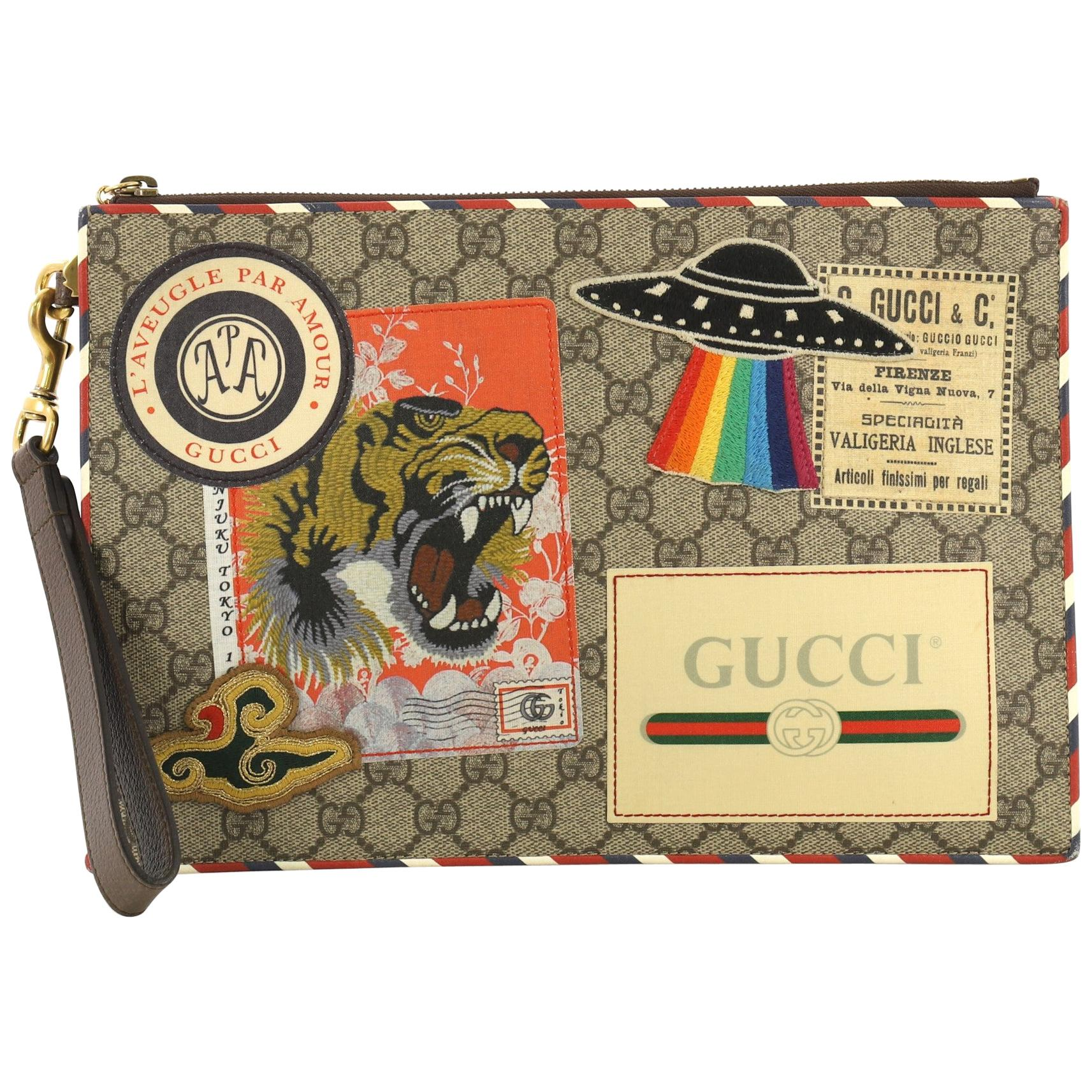 372182e0d74829 Vintage Gucci Wallets and Small Accessories - 104 For Sale at 1stdibs