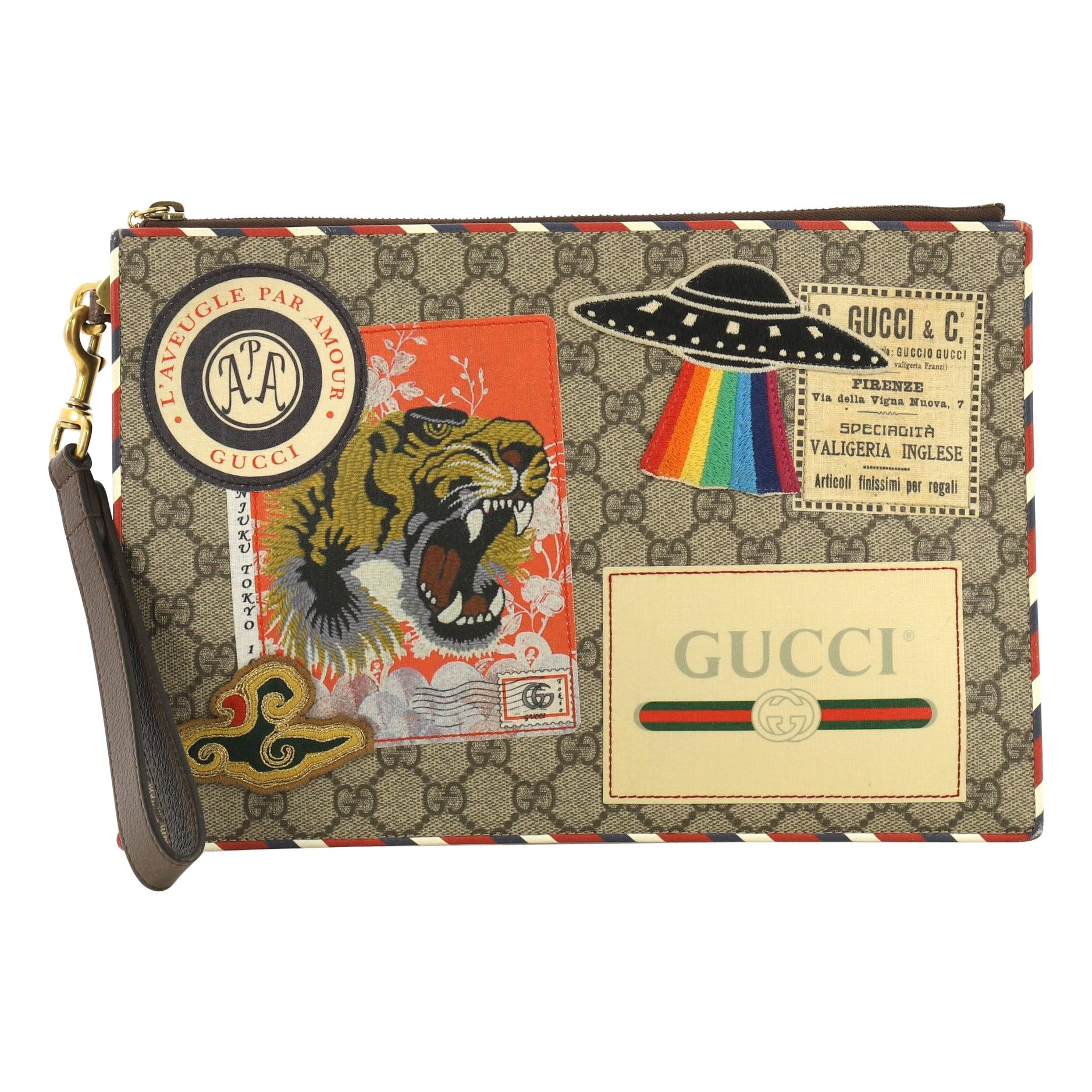 84d7a085a9a7df Vintage Gucci Wallets and Small Accessories - 99 For Sale at 1stdibs