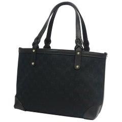 GUCCI Craft Womens tote bag 269878 black