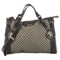 731718362908 Gucci Convertible Duffle Bag Blooms Print GG Coated Canvas Medium at ...