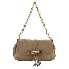 Gucci Croisette Evening Bag Leather