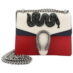 Gucci Dionysus Bag Embellished Leather Mini
