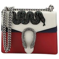 Gucci Dionysus Bag Embellished Leather Mini