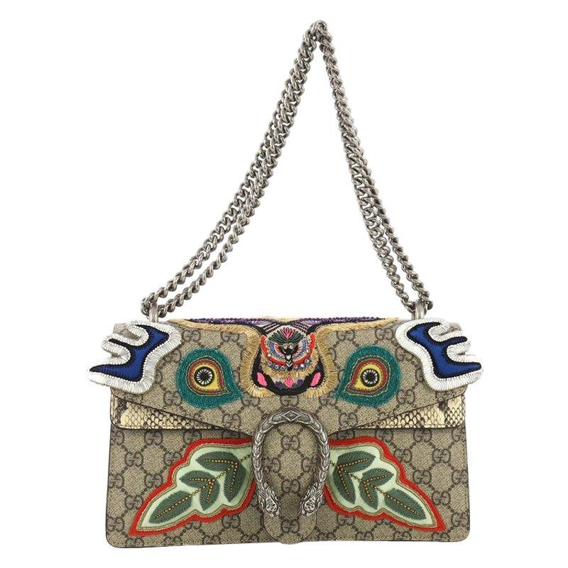 ed468e80844 Vintage Gucci Shoulder Bags - 857 For Sale at 1stdibs