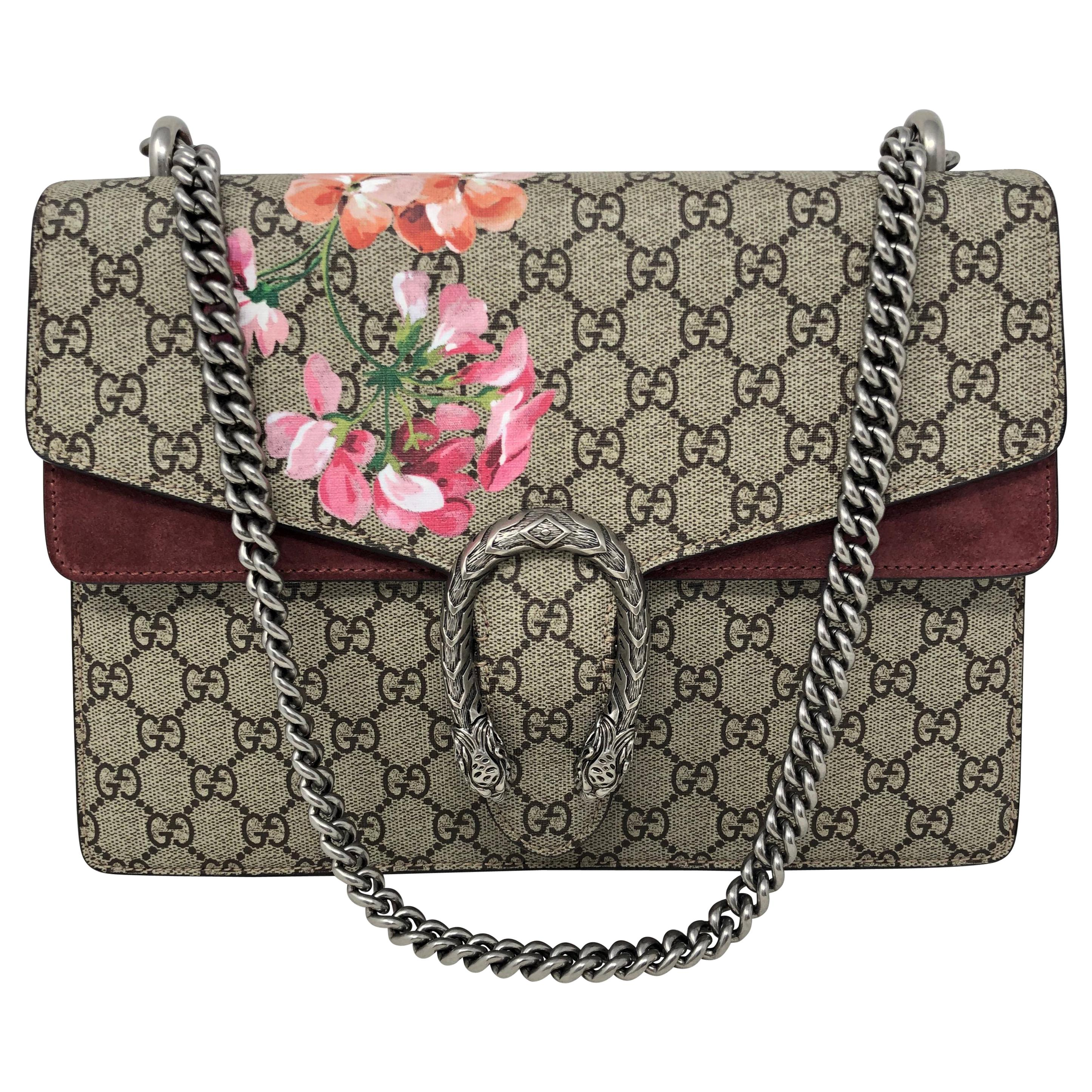 efb615a1a Vintage Gucci Handbags and Purses - 2,355 For Sale at 1stdibs