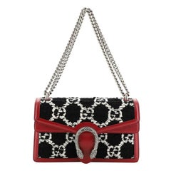 Gucci Dionysus Bag GG Tweed Small,