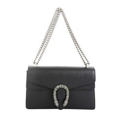Gucci Dionysus Bag Leather Small